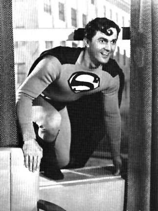 Супермены. Изображение № 1.