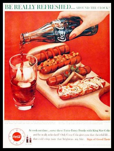 Изображение 69. Coca-cola – История бренда, история рекламы.. Изображение № 69.