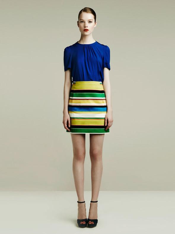 Изображение 4. Лукбук: Zara April 2011.. Изображение № 4.