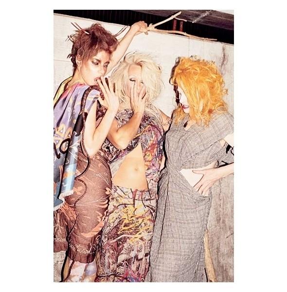 Изображение 1. Get a Life: новая книга Юргена Теллера о рекламе Vivienne Westwood.. Изображение № 1.