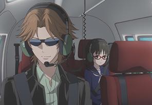 Что смотреть: Эксперты советуют лучшие японские мультфильмы. Изображение № 16.