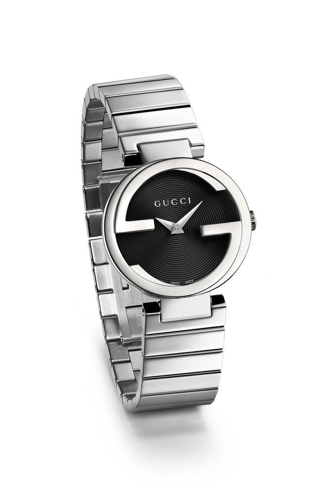 Часы Gucci UK Music Fund. Изображение № 1.