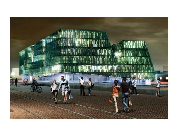Dutch touch: Гид по современной голландской архитекторе. Изображение № 70.