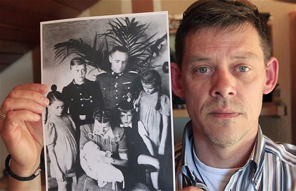 Вина за грехи отцов: документальный фильм «Дети Гитлера». Изображение № 2.