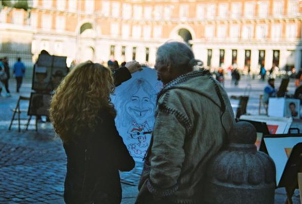 Madrid 2012. Изображение № 13.