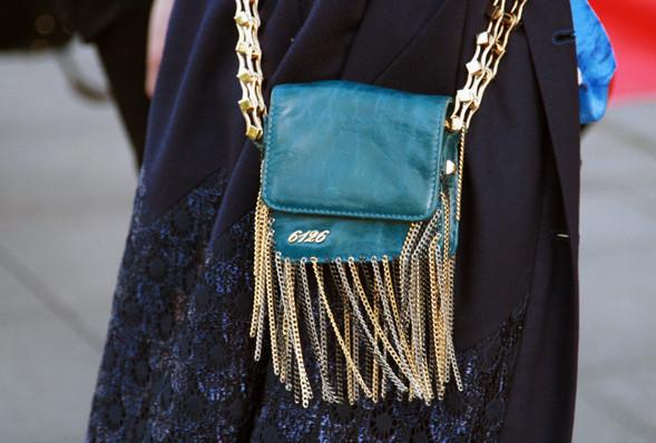 Изображение 11. Детали: Aurora Fashion Week.. Изображение № 10.