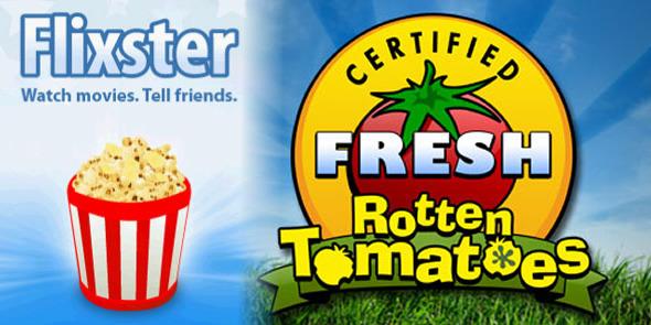 Киносайт Rotten Tomatoes запустится в России. Изображение № 1.