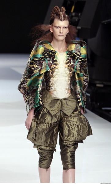 Снова о моде: что носить в 2010 году?. Изображение № 5.