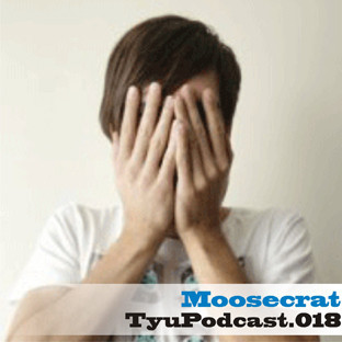 TyuPodcast.018 mixed by Moosecrat. Изображение № 1.