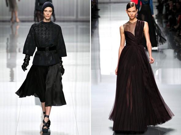 Показы Paris Fashion Week FW 2012: День 4. Изображение № 3.