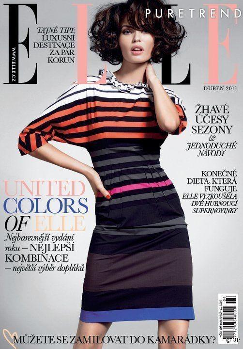 Изображение 30. Bianca Balti. Одна из самых высокооплачиваемых итальянских топ-моделей мира.. Изображение № 30.