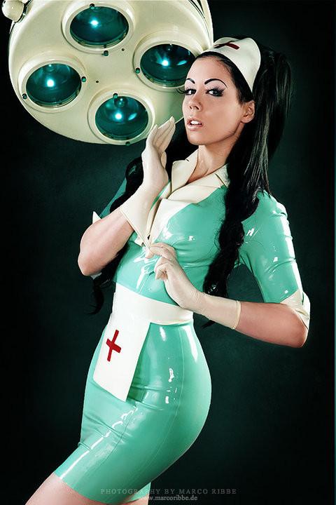Медсестра. Пугает или заводит?. Изображение № 7.
