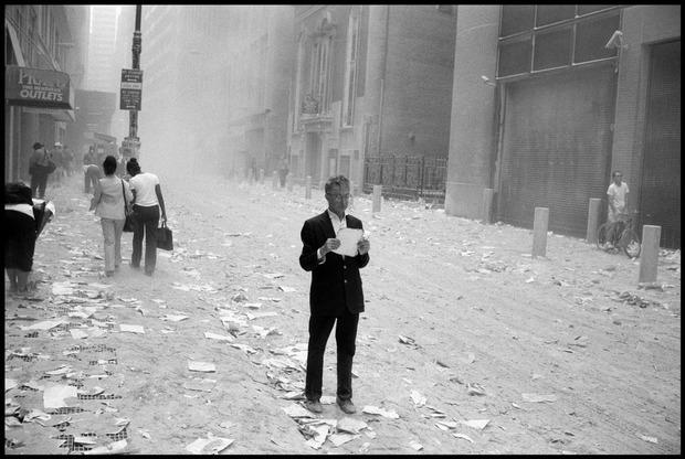 Современные мастера фотографии. Larry Towell. Изображение № 27.