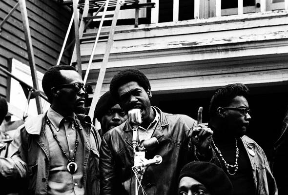 11 альбомов о протесте и революции. Изображение № 107.