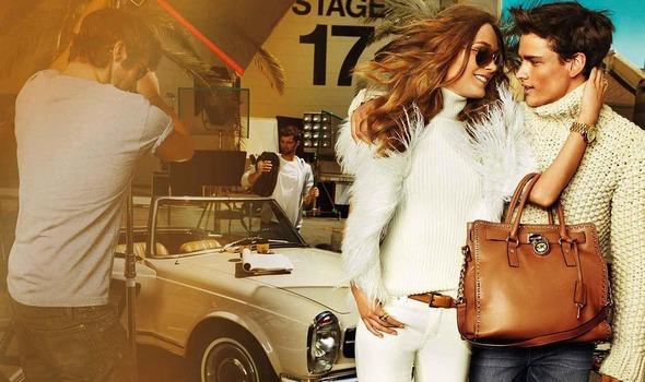 Кампании: Chanel, Calvin Klein и другие. Изображение № 13.