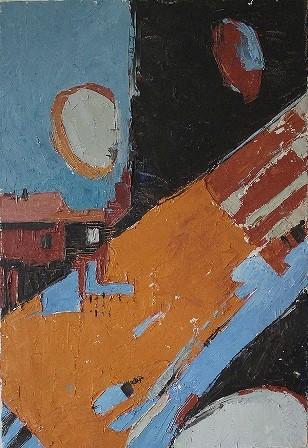Новые имена: 30 художников, которых будут обсуждать в 2012-м. Изображение № 43.
