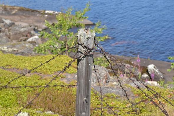 Поход по Ладожскому озеру. Изображение № 35.