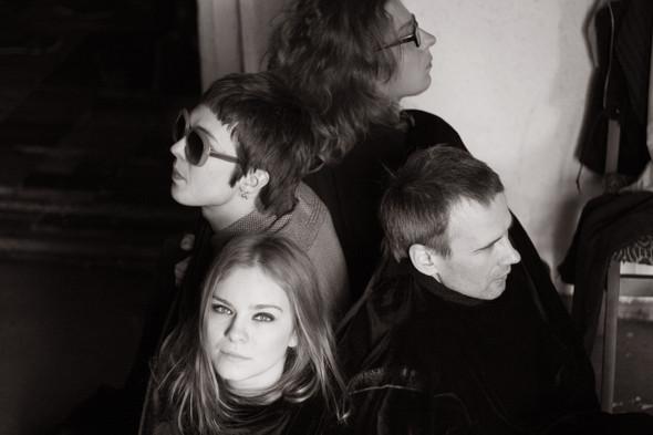 Изображение 2. Участники Furure Sound of Russia 2010 #1.. Изображение № 3.