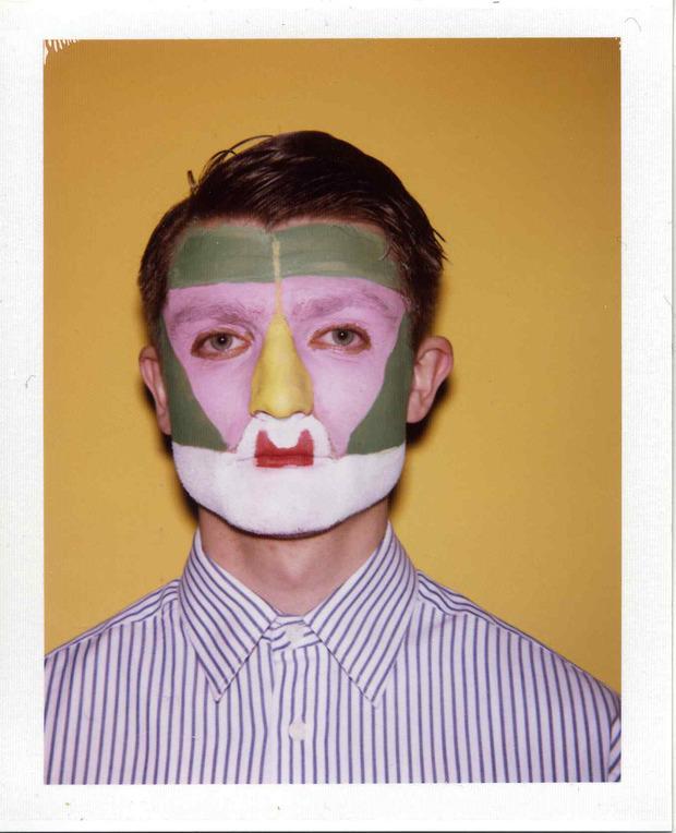 Люк Стефенсон, фотограф. Изображение №90.