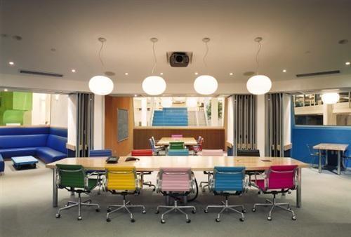 Изображение 26. 23 офиса, работать в которых - одно удовольствие.. Изображение № 65.