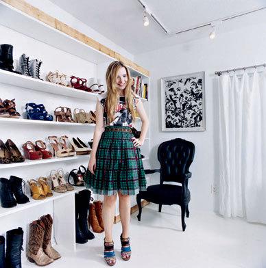 20 лучших молодых блоггеров поверсии Teen Vogue. Изображение № 1.