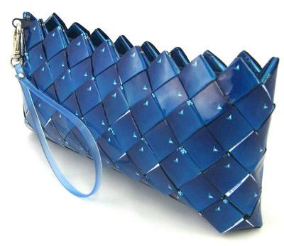 Ecoist – жизнерадостные сумки изконфетных фантиков. Изображение № 9.