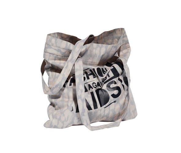 Акция «Fashion Against AIDS» от H&M. Изображение № 40.