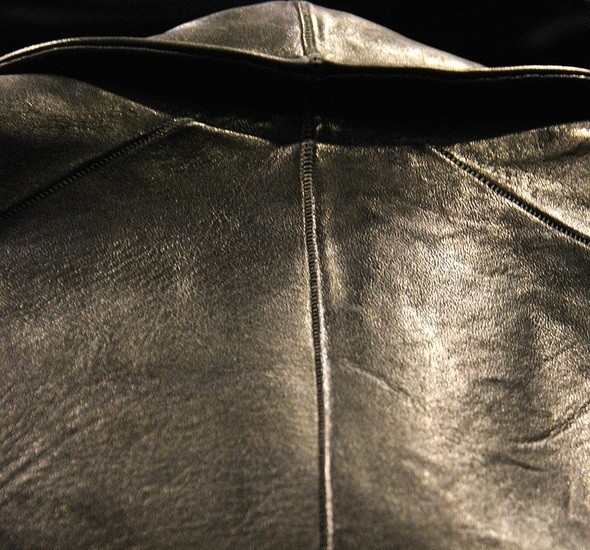 Изображение 12. Carol Christian Poell. Пара курток для зомби.. Изображение № 12.