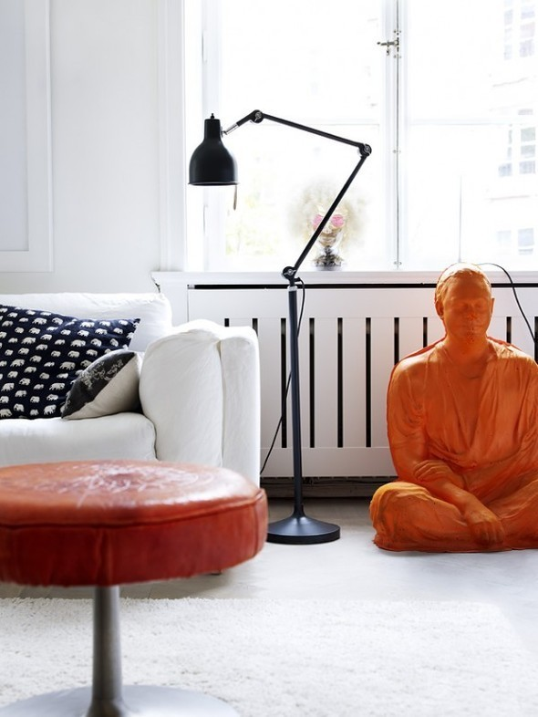 Изображение 7. Квартира дизайнера Nanna Lagerman.. Изображение № 7.