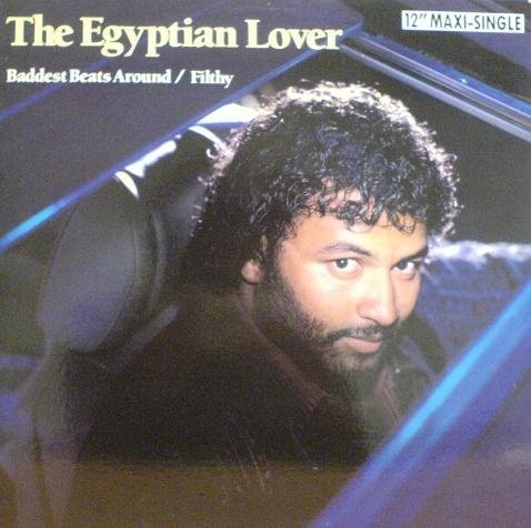 The Egyptian Lover. Изображение № 17.