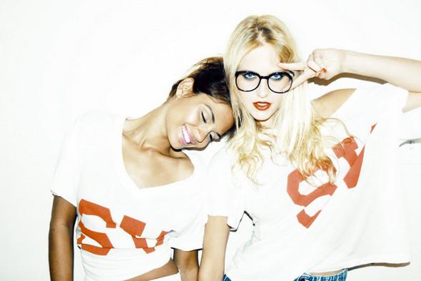Изображение 32. Лукбук: Wildfox Couture 2011.. Изображение № 32.
