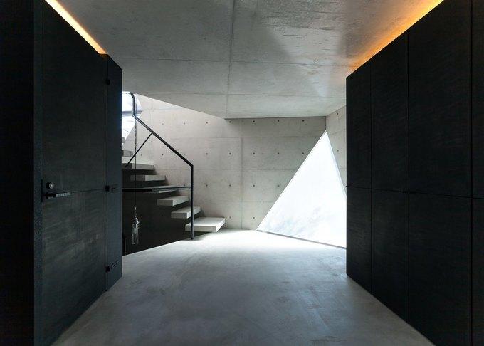 Архитектура дня: дом для химиков из экологичного бетона . Изображение № 14.