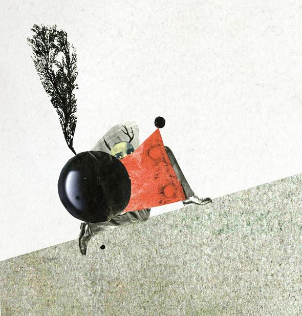 Surreal collages by Julia Soboleva. Изображение № 5.