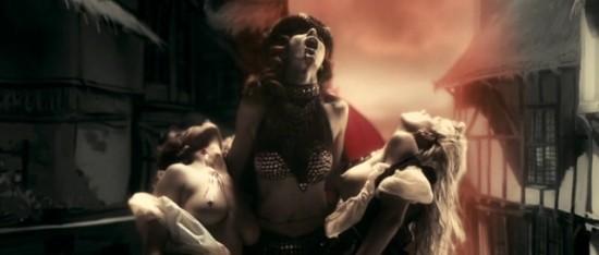 Премьеры: Убийцы вампирш-лесбиянок. Изображение № 6.