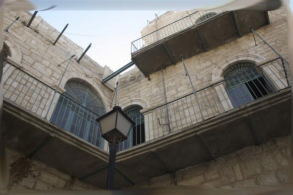 Israel. The Holy Land. Изображение № 19.