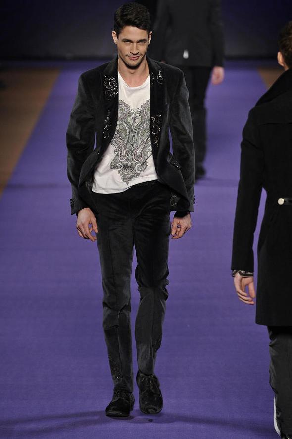 Изображение 129. Milan Fashion Week. Часть 1.. Изображение № 145.