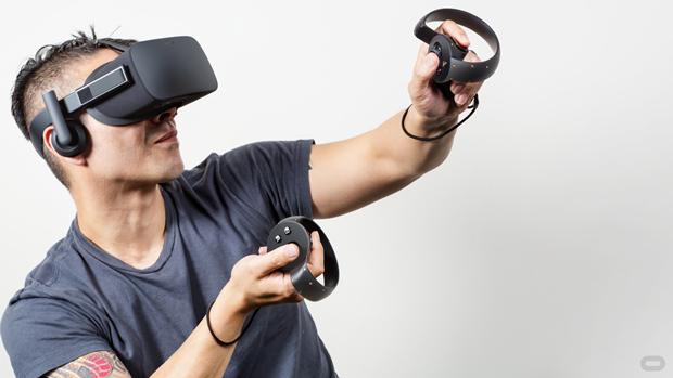Представлена окончательная версия Oculus Rift. Изображение № 11.