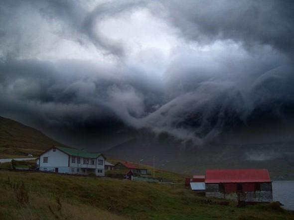 Переменная облачность. Изображение № 47.