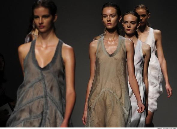 Снова о моде: что носить в 2010 году?. Изображение № 7.