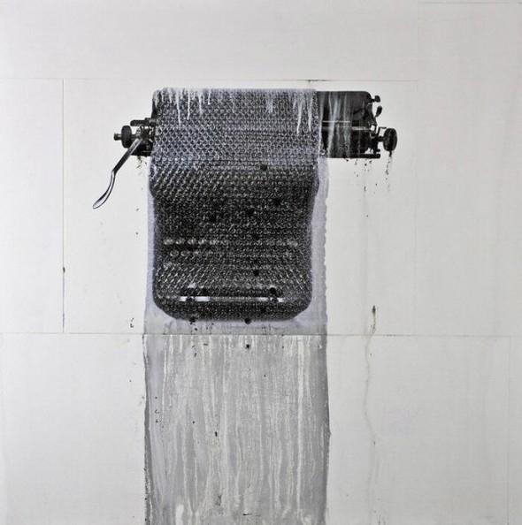 Работы канадского художника Андрэ Петтерсона. Изображение № 6.