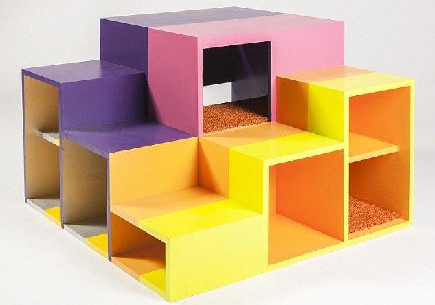 Работа Wolcott Architecture Interiors. Изображение № 7.