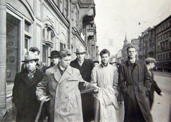 Soviet Charm. Изображение № 10.