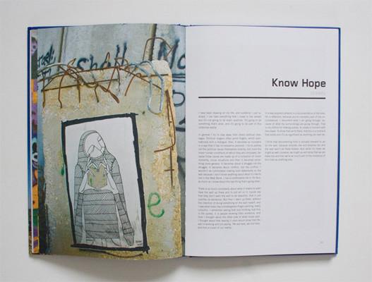 7 альбомов о современном искусстве Ближнего Востока. Изображение № 41.