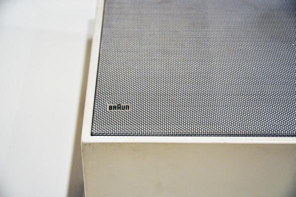 Выставка Dieter Ramsа вЛондонском Design Museum. Изображение № 21.