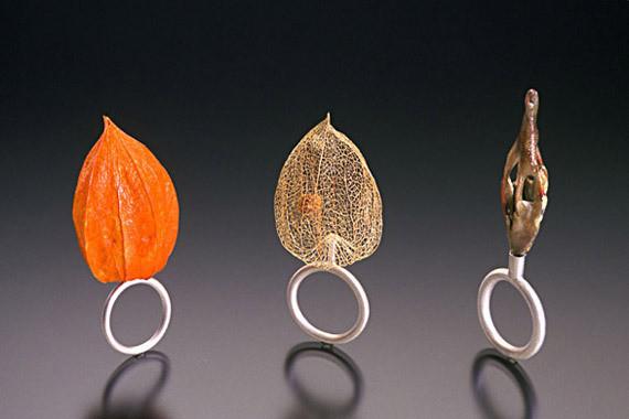 Изображение 12. Spice series: ювелирные украшения со специями от художницы Сары Худ (Sarah Hood).. Изображение № 12.