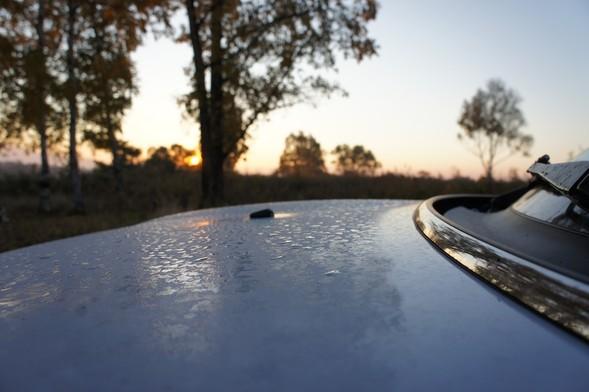 День 19. Холодная ночь на реке Уссури. Изображение № 11.