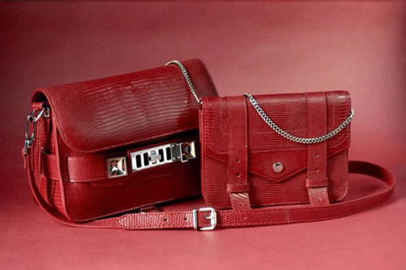 Коллекции ко Дню святого Валентина: Dolce & Gabbana, Miu Miu, Swatch и другие. Изображение № 23.