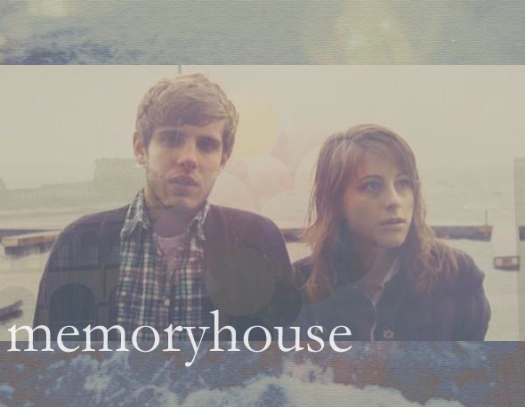 Band To Watch: Memoryhouse. Изображение № 1.