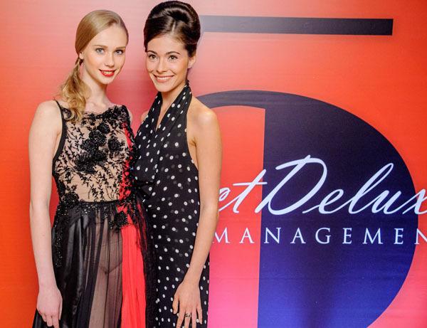 Select Deluxe: отличная вечеринка в честь 5-летия и новый директор. Изображение № 5.
