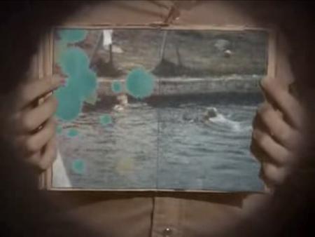 Исландское музыкальное видео отфестиваля Package Deals. Изображение № 4.
